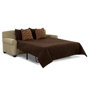 Dreamquest Queen Sleeper Sofa