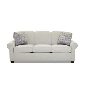 Innerspring Queen Sleeper Sofa
