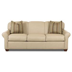 Innerspring Queen Sleeper Sofa