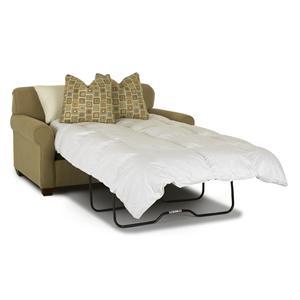 Klaussner Mayhew Royale Chair Sleeper