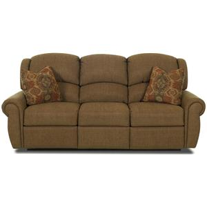 Klaussner McAlister Power Reclining Sofa