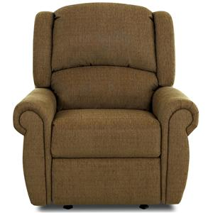 Klaussner McAlister Power Recliner