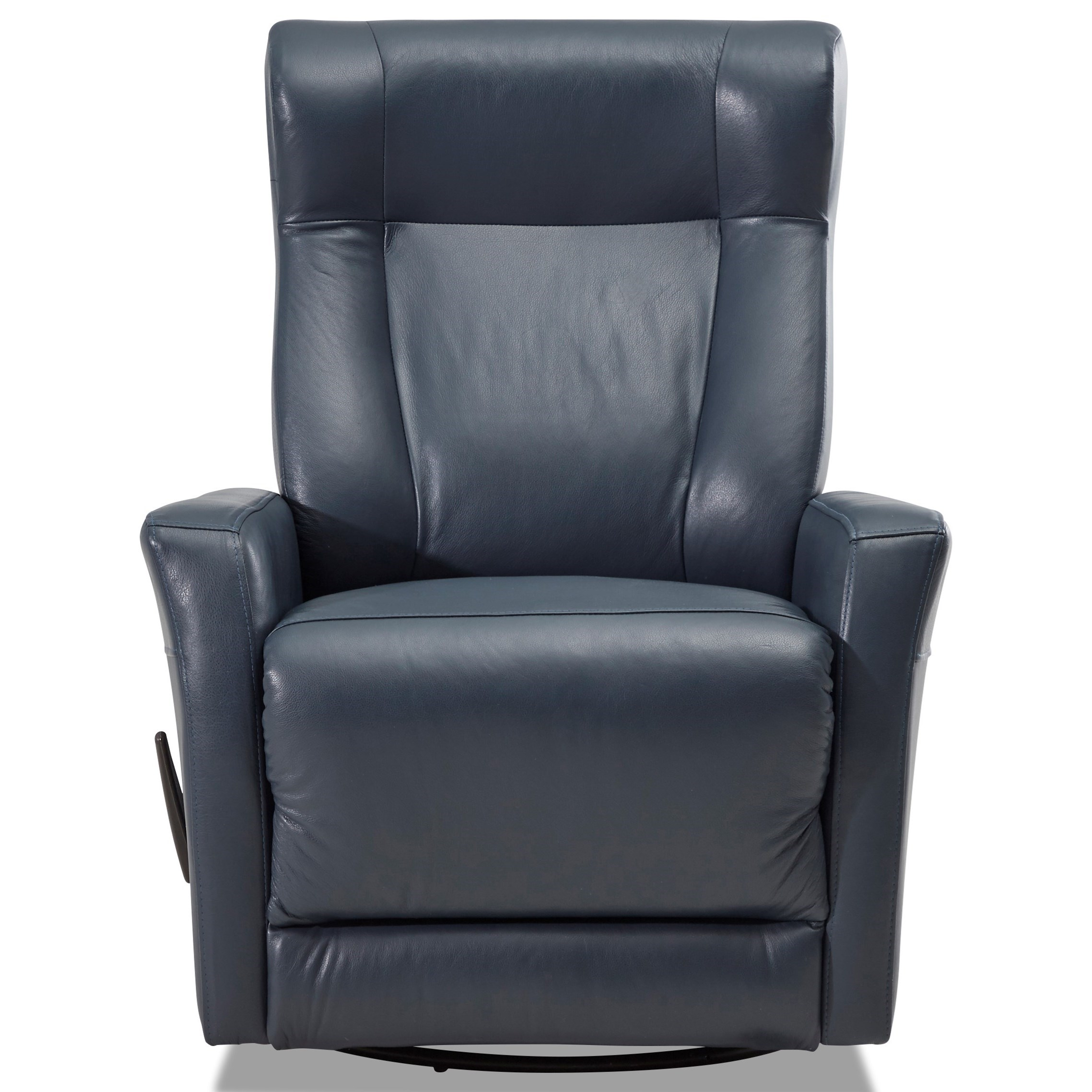 Mercury Manual Reclining Rocking Chair  by Klaussner at Johnny Janosik