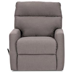 Swivel Gliding Reclining Chair