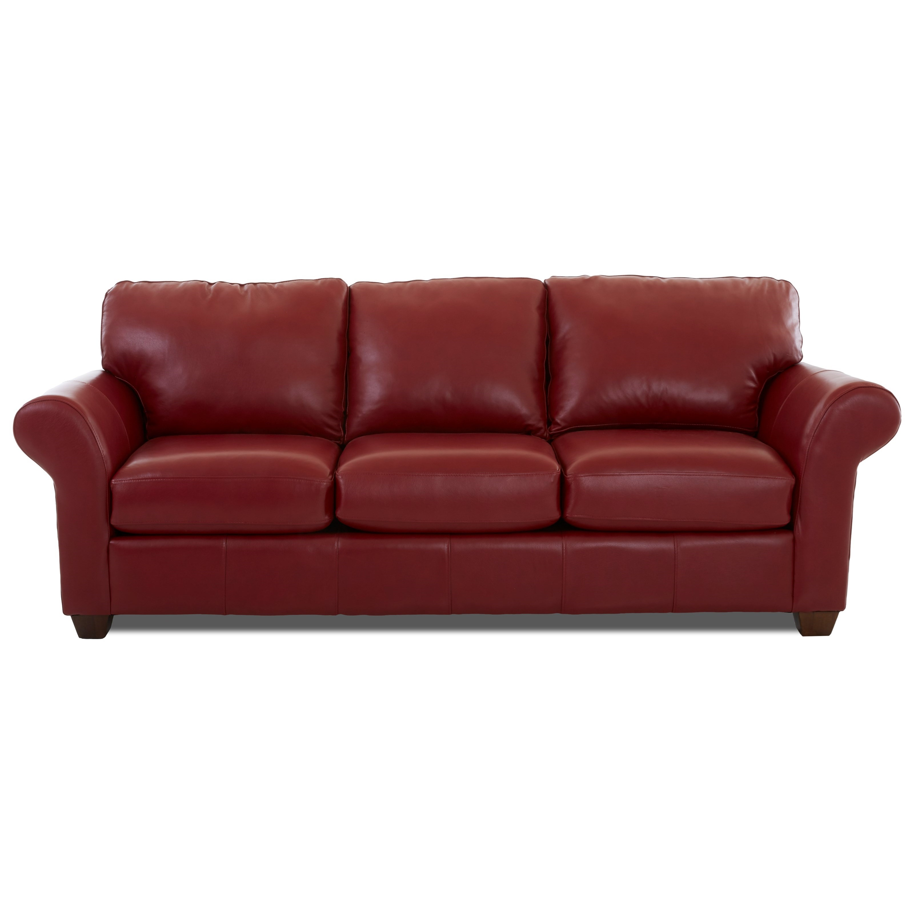 Moorland Sofa  by Klaussner at Northeast Factory Direct
