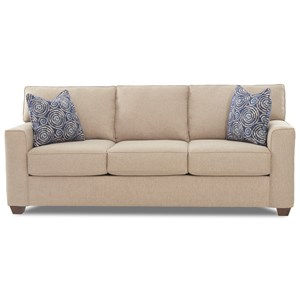 Contemporary 3-Seat Sofa