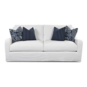 Klaussner Pandora Transitional Sofa