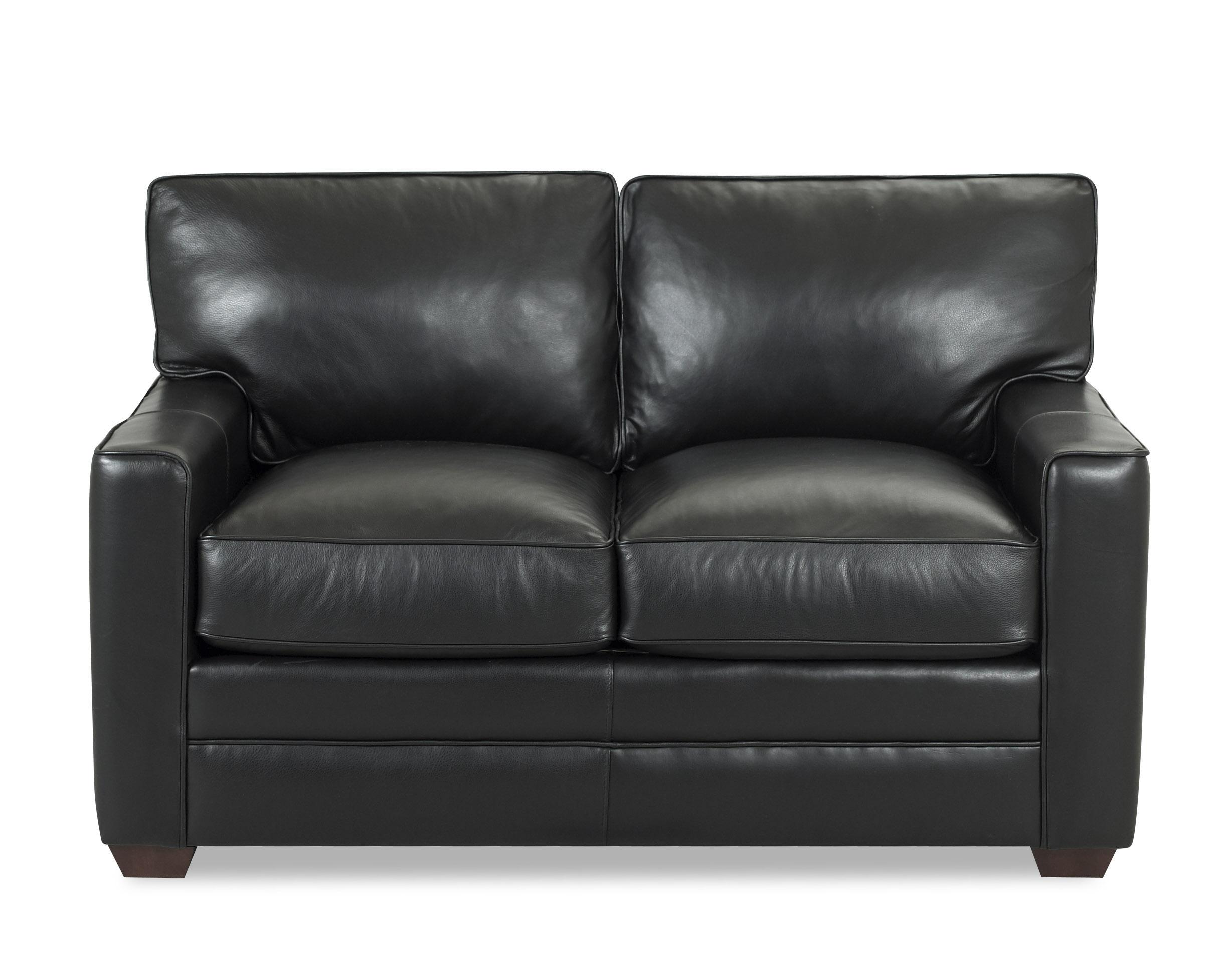 Pantego Loveseat by Klaussner at Johnny Janosik