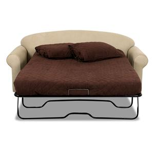 Klaussner Possibilities Full Sleeper Sofa