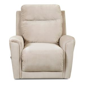 Klaussner Priest Transitional Power Reclining Chair