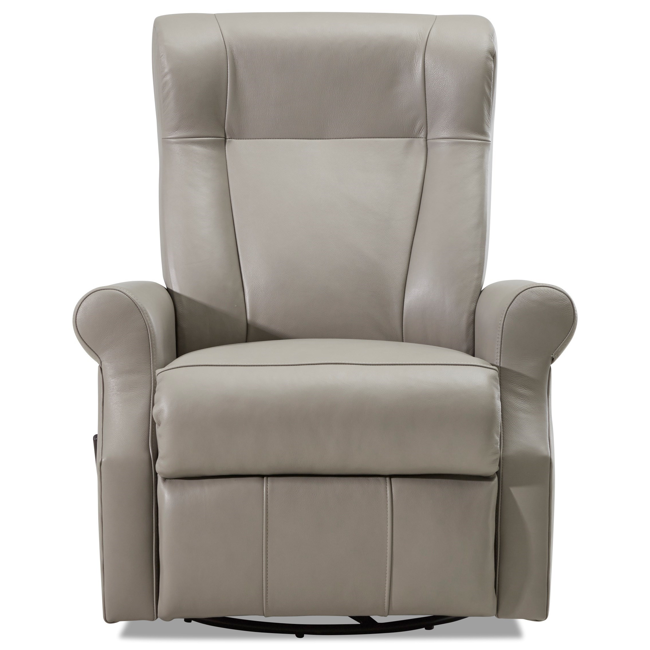 Saturn Power Rocking Recliner  by Klaussner at Northeast Factory Direct