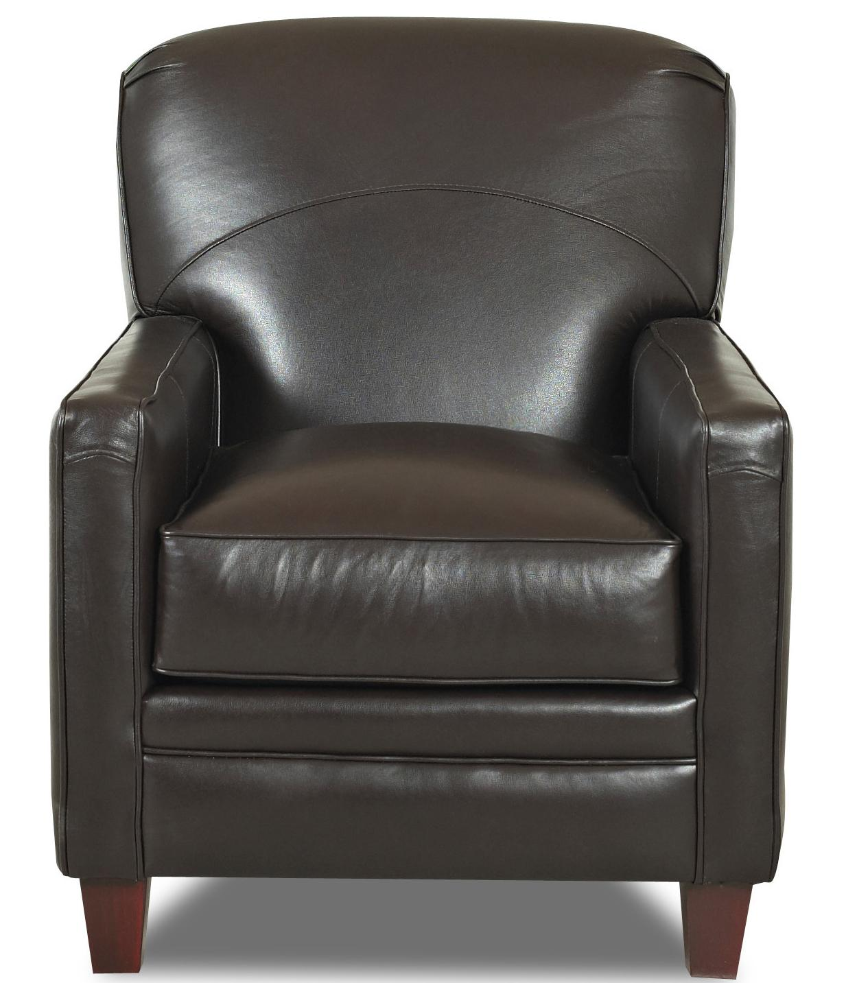 Selection Chair by Klaussner at Johnny Janosik