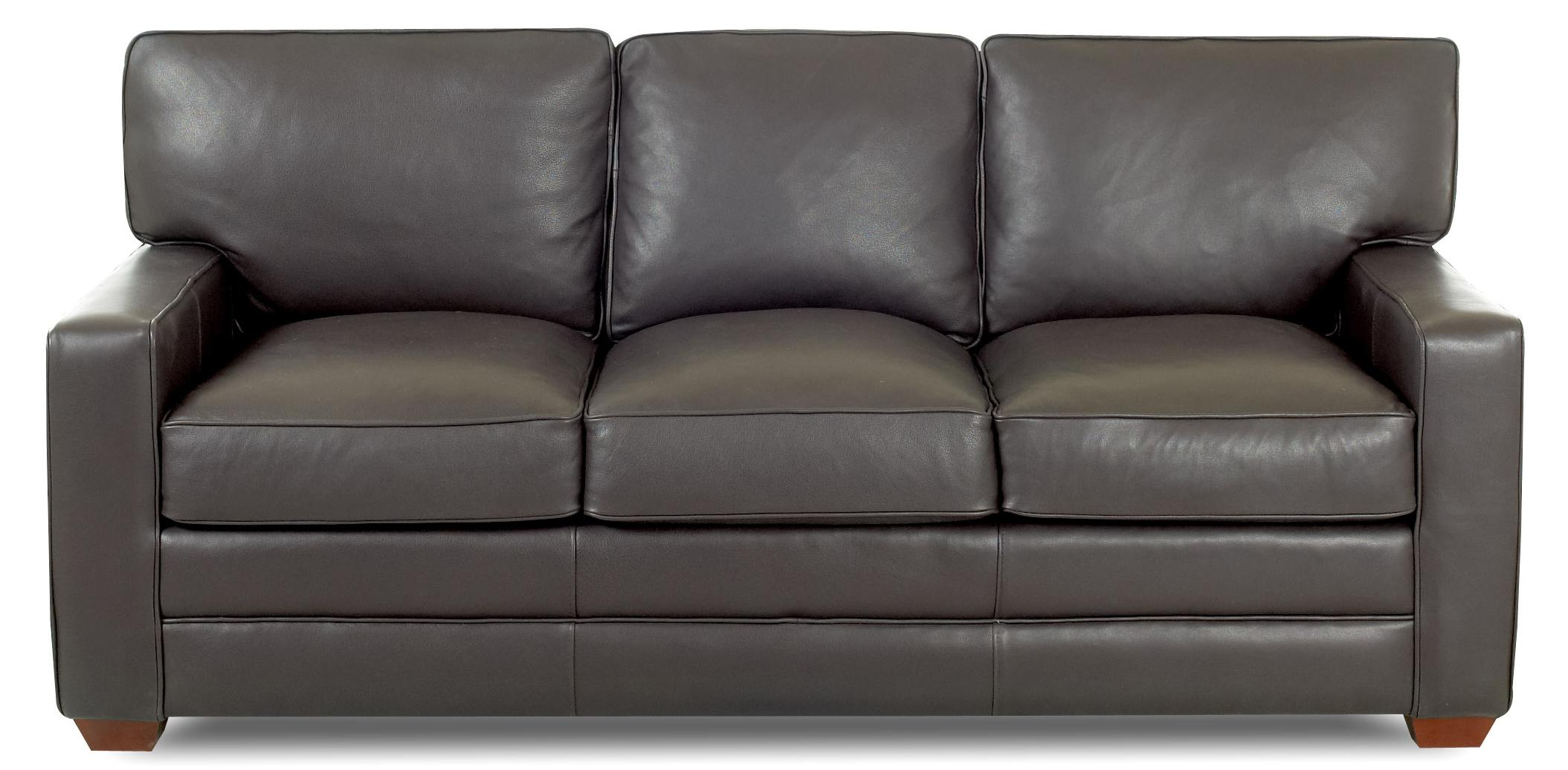 Selection Sofa by Klaussner at Northeast Factory Direct