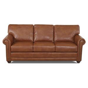 Klaussner Sherman Traditional Sofa