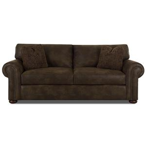 Klaussner Sienna  Sleeper Sofa