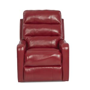 Contemporary Gliding Reclining Chair