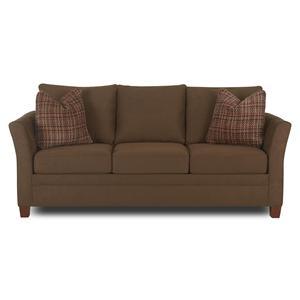 Klaussner Taylor  Stationary Sofa