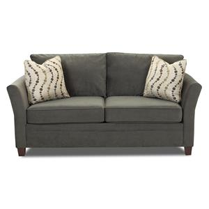 Klaussner Taylor  Studio Sofa