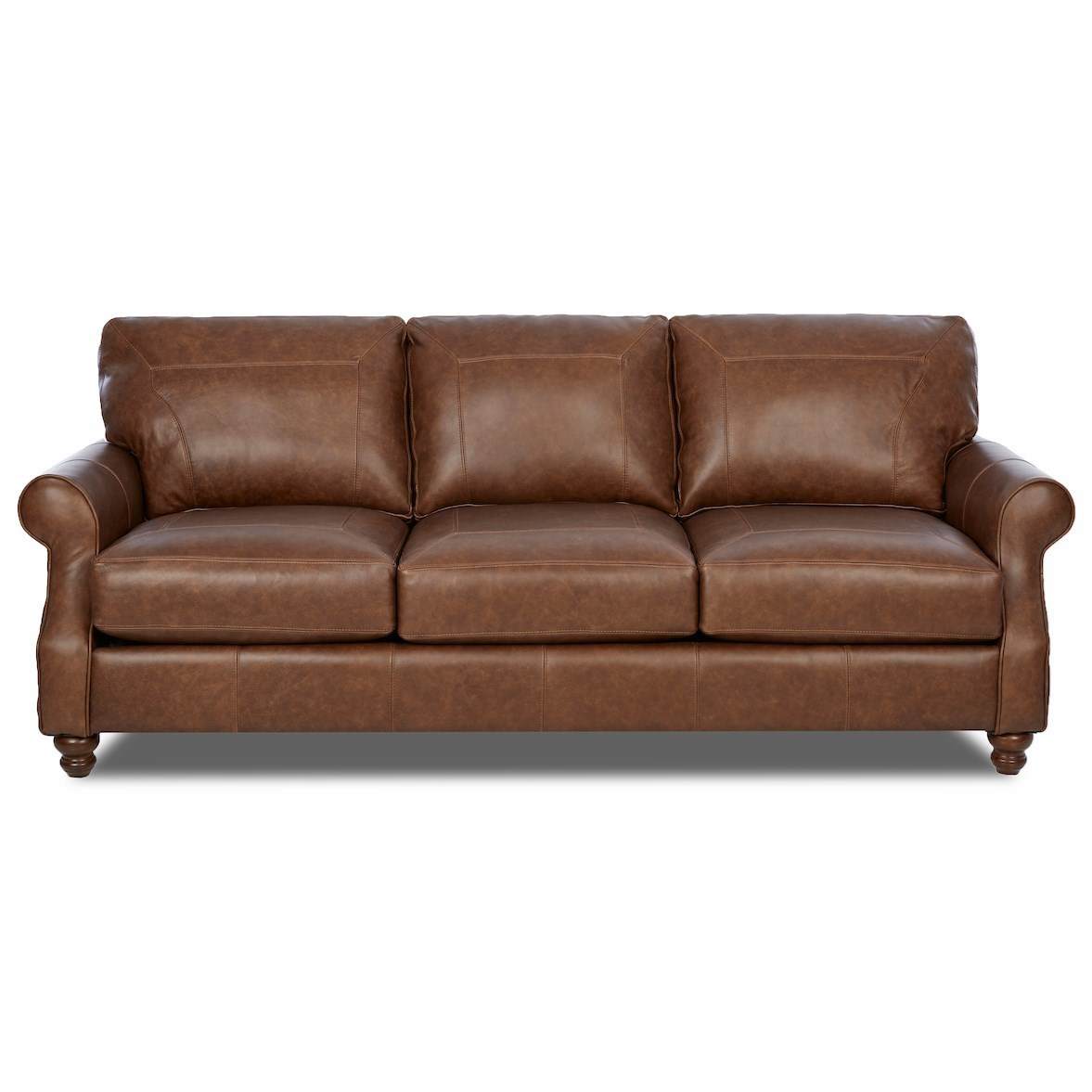 Tifton Extra Large Sofa by Klaussner at Johnny Janosik