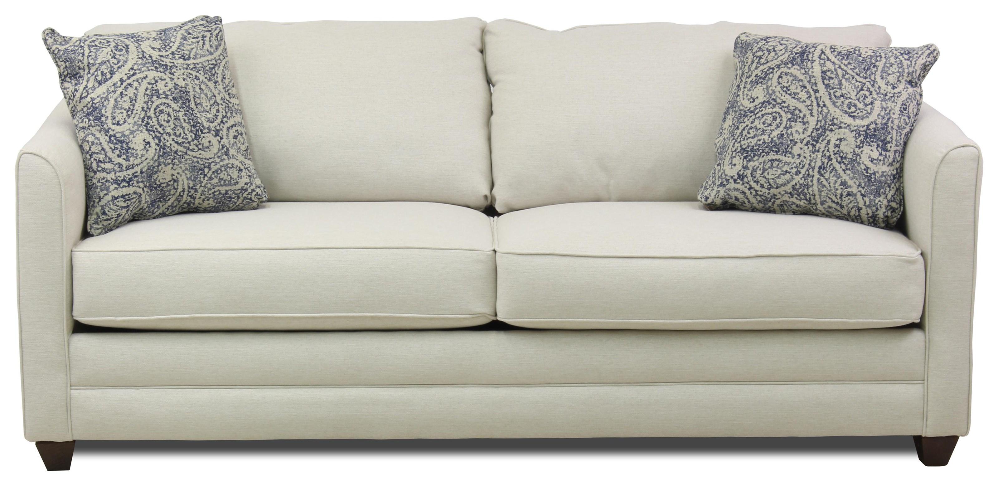 Tameron Queen Sleeper Sofa by Metropia at Ruby Gordon Home