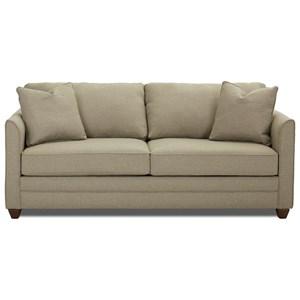77 Inch Sofa