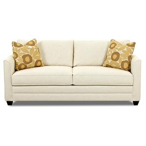 Klaussner Tilly Queen Sleeper Sofa