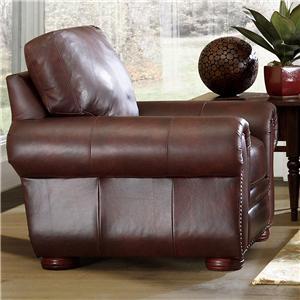 Klaussner Tomoka Chair
