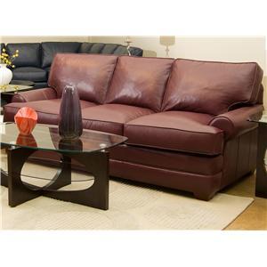 Klaussner Troupe Sofa