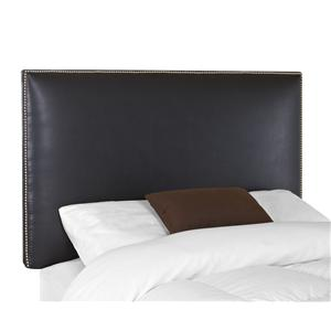 Klaussner Upholstered Beds and Headboards Glade Twin Upholstered Headboard