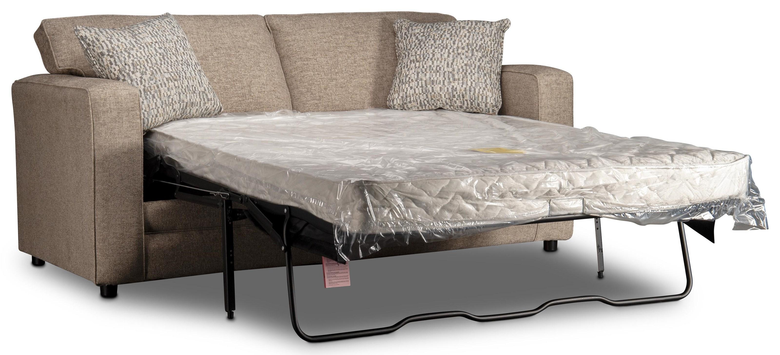 Vera Vera Full Sleeper Sofa by Klaussner at Morris Home