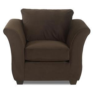 Klaussner Voodoo Chair