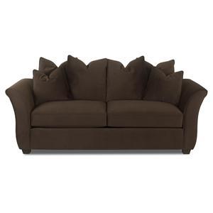 Klaussner Voodoo Sofa