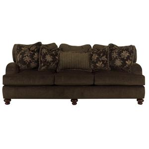Klaussner Walker Stationary Sofa