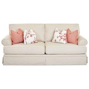 Casual Sleeper Sofa
