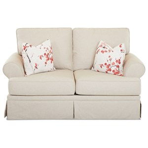 Casual Love Seat