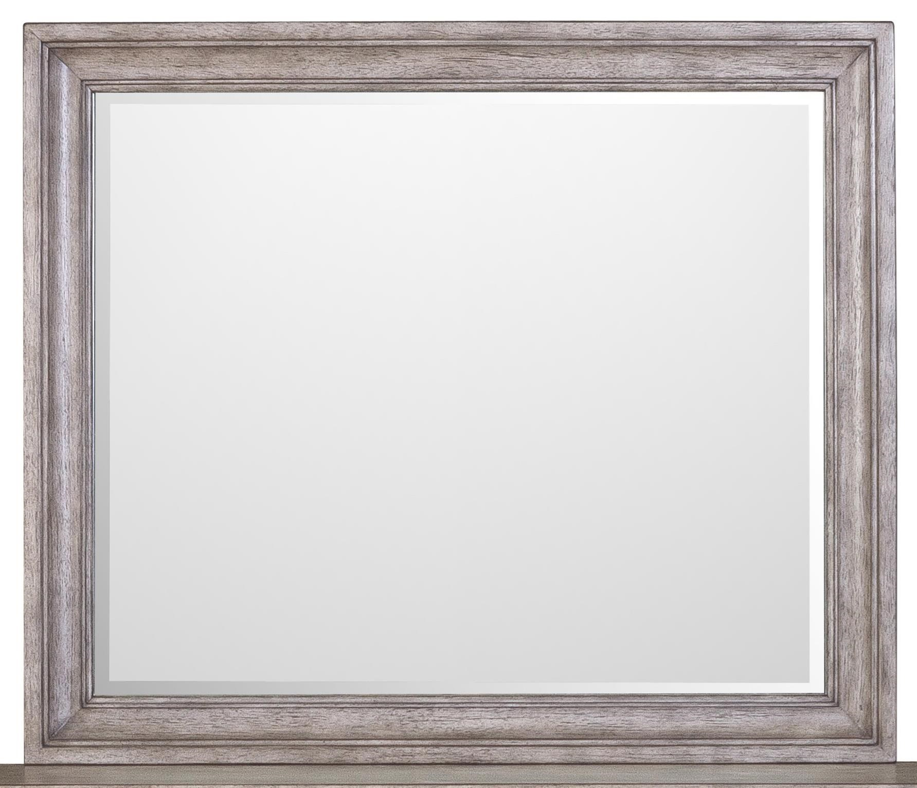 Blakeley Mirror by Klaussner International at Catalog Outlet