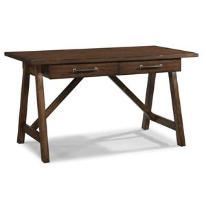 Imagination-Cherry Desk with 2 Drawers