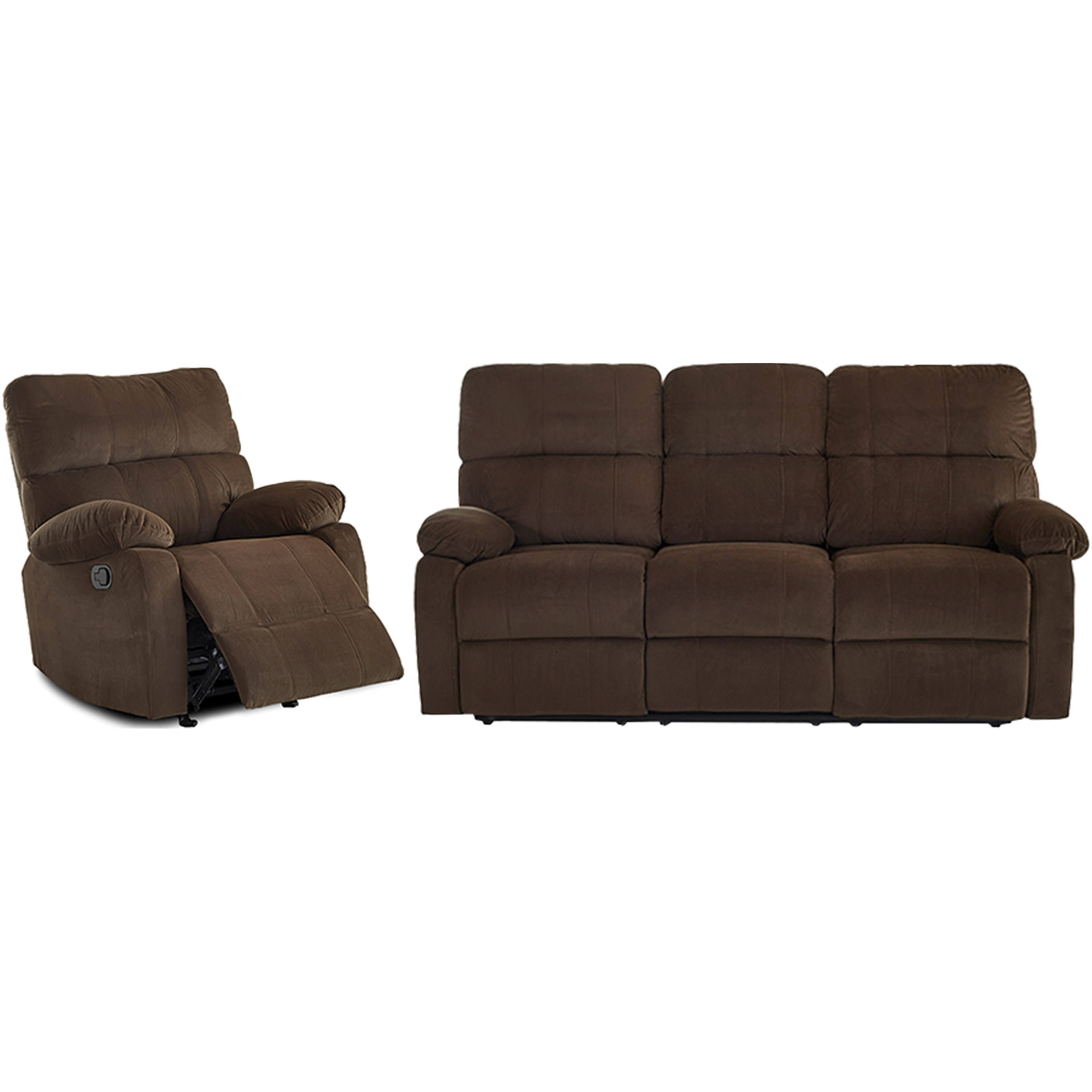Camargo-US Reclining Living Room Group by Klaussner International at Northeast Factory Direct