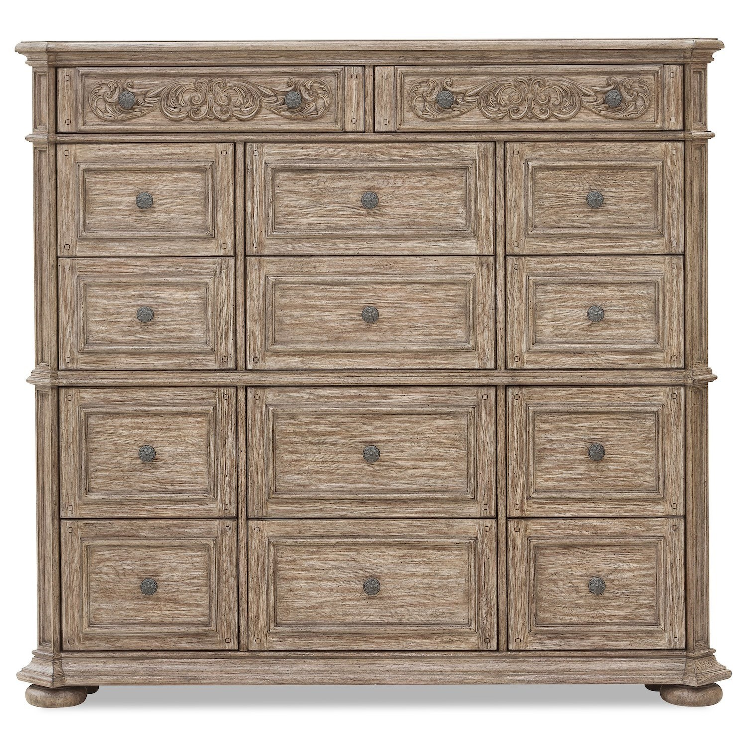 Cardoso Master Chest by Klaussner International at Northeast Factory Direct