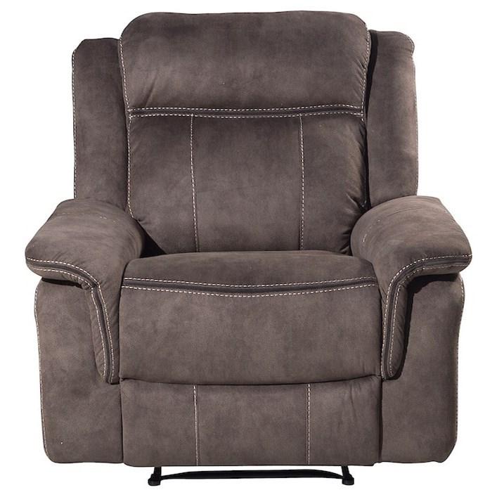 Kisner Rocker Recliner Chair at Walker's Furniture