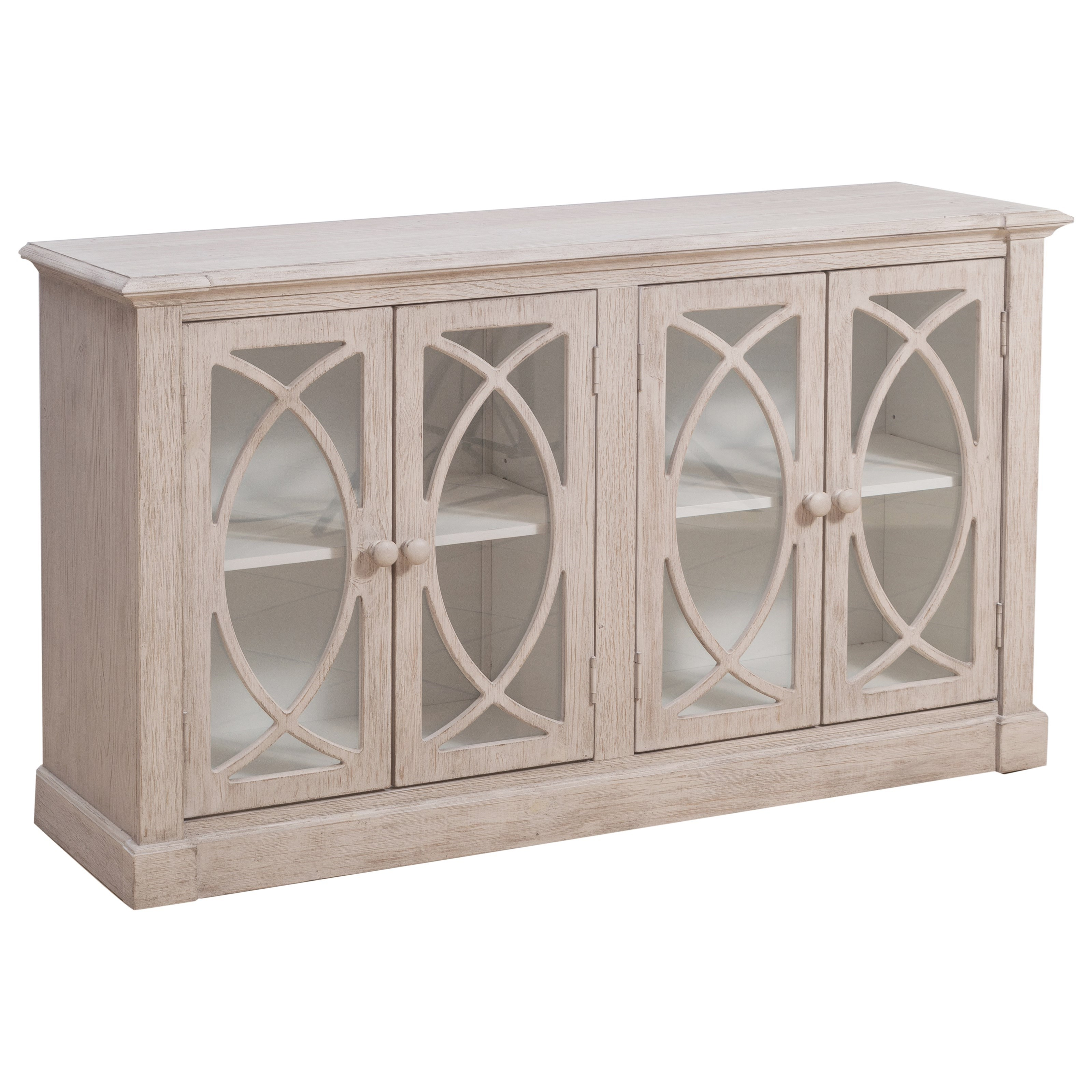 Possibilities - Accent Chests Accent Chest by Klaussner International at Northeast Factory Direct