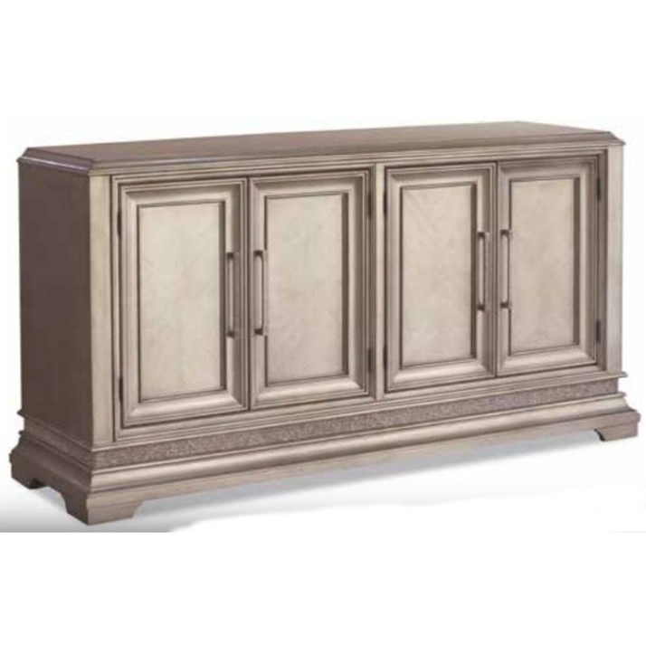 Sophia Dining Room Buffet by Klaussner International at Nassau Furniture and Mattress
