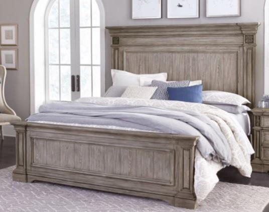 Winston Queen Bed at Walker's Furniture
