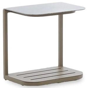 Rectangular Accent Table