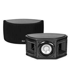 """Klipsch Synergy Series 4"""" Surround Sound Speakers (Pair)"""