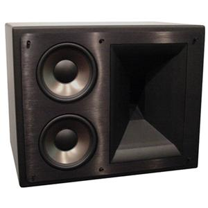 "Klipsch THX Ultra2 Dual 5.25"" Flat Panel Speaker"