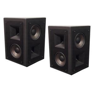 Klipsch THX Ultra2 Two-Way 400W Surround Speaker