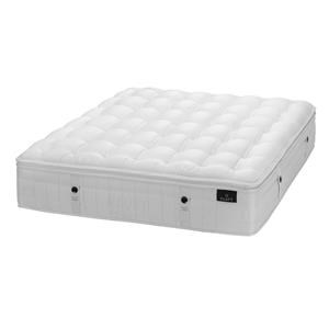 Queen Plush LuxeTop Mattress