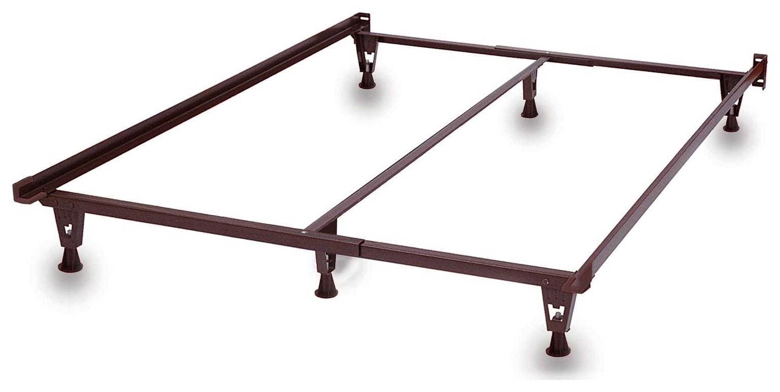 The Ultima Bed Frame Low Profile Adjustable Bed Frame by Knickerbocker at Sam Levitz Furniture