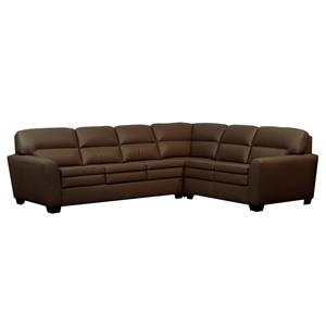 Kroehler Lifespaces (A) Alexas Sectional